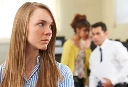 3 moduri prin care să identifici un coleg cu un comportament toxic la job
