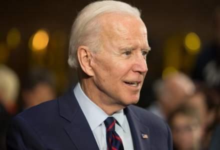 SUA: Biden îşi începe mandatul cu o cotă de popularitate ce nu a fost atinsă niciodată de Trump