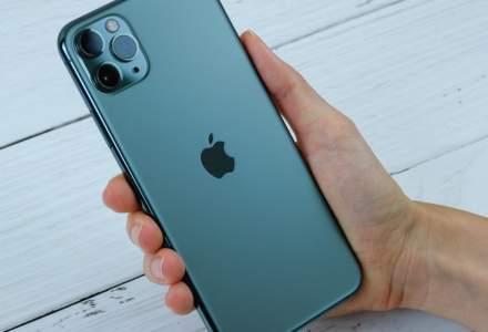 Apple a devenit lider mondial pe piaţa de smartphone