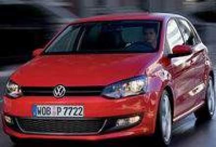 Porsche Romania a anuntat preturile noului VW Polo