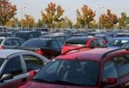 Vanzarile de masini din SUA au scazut si in iunie