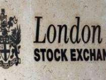 Bursa din Londra dezvolta...