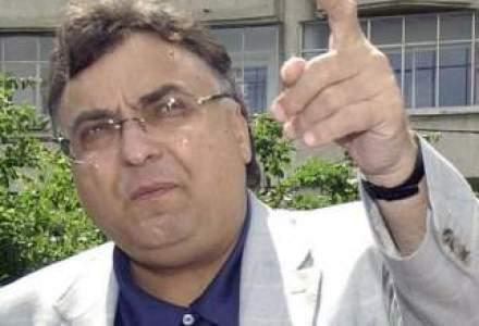 Dan Adamescu ramane in arest printr-o decizie definitiva a instantei