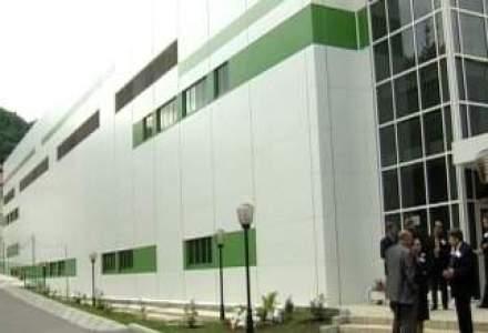 GSK inchide fabrica Europharm de la Brosov, in lipsa unui cumparator. Productia merge in Polonia si Spania