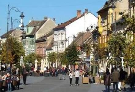 Gigel Stirbu: Niciun oras din Romania nu este pregatit sa fie Capitala Culturala Europeana