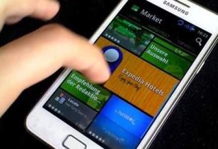 Lansare Samsung: doua tablete noi, cu sistem de operare Android