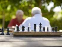 Situatia pensionarilor din...