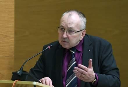 Dr. Emilian Imbri, manager unitate suport-COVID: Incendiul de la Balș este un eveniment care se poate repeta oriunde și oricând