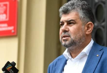 Ciolacu: Demisia ministrului Sănătăţii e un infim, dar obligatoriu gest de asumare a răspunderii