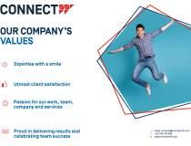 (P) Connect44, companie...