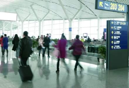 Un aeroport pentru maşinile zburătoare din viitor va fi construit în Anglia