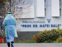Protest în fața Institutului...