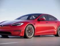Tesla Model S și Model X au...