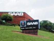 Turnover of Saab's dealer...
