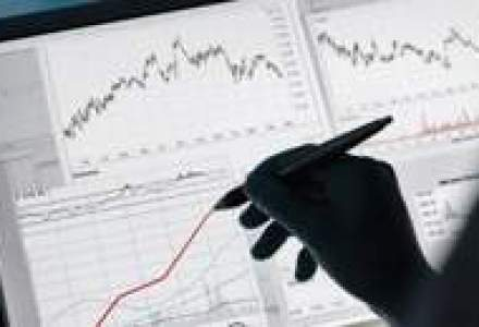 Five best performing stocks at BSE
