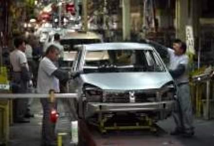 Dacia produce 300.000 de masini in 2009