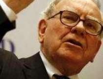 Warren Buffett a donat...