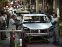 Dacia expects 300,000 car...