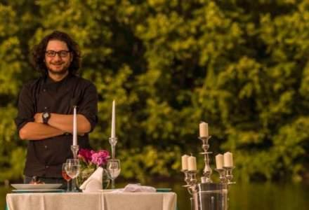 Restaurantul lui Florin Dumitrescu
