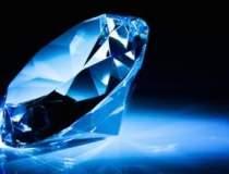Un nou record: un diamant...