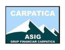 Carpatica Asig: pierderi de...