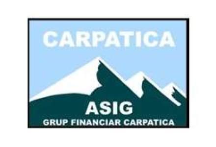 Carpatica Asig: pierderi de 30,3 mil. lei in 2013, de patru ori mai mari fata de anul precedent