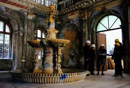 BBC, despre Băile Herculane: Cum s-au gândit câțiva tineri români să salveze fosta stațiune