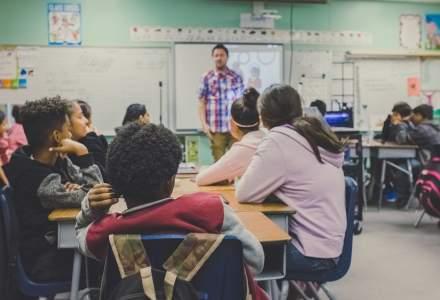 Mesajul profesorilor din diaspora pentru România: Restabiliți demnitatea și statutul profesorilor în societate