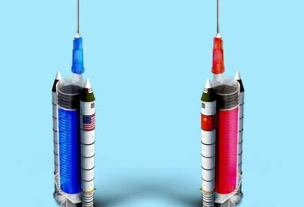 OFICIAL | Câte persoane au fost vaccinate în ultimele 24 de ore?