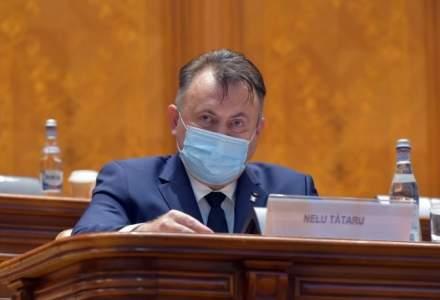 Tătaru: Raport despre situația spitalelor și OUG, rămase pe masa lui Vlad Voiculescu