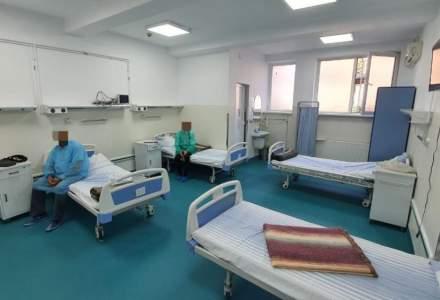 Președintele Autorității Naționale de Management al Calității în Sănătate: Fără infrastructură adecvată, nici pacienții și nici medicii nu sunt siguri
