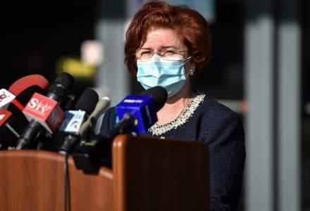 Președinta Colegiului Medicilor București: Sistemul de asigurări de sănătate trebuie restructurat
