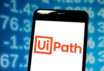 Uipath, companie fondată în România, atrage o investiție de 750 de milioane de dolari
