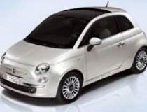 Solutie la criza: Fiat...