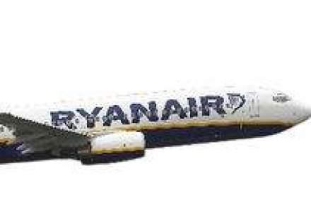 Pasagerii Ryanair care accepta sa stea in picioare ar putea calatori gratis