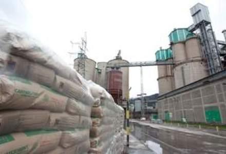 HeidelbergCement, grupul german din spatele Carpatcement, vrea sa vanda divizia producatoare de materiale de zidarie cu 2 MLD. $