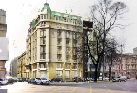 Garanti Bank imprumuta FF Group cu 4 mil. euro pentru reconstructia unei cladiri istorice