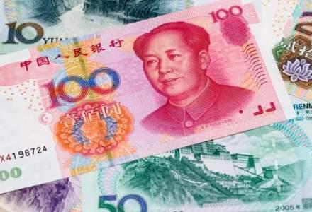 Companiile din China au ajuns datornicul numarul 1 al lumii. Au depasit chiar si datoria colosala a SUA