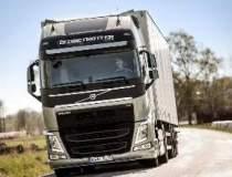 Volvo Trucks lanseaza...