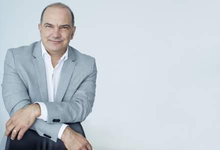 O conversație despre afaceri și competitivitate, cu Dimitris Drisis
