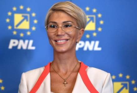 Raluca Turcan: Trebuie să îi ajutăm pe cei necăjiți să se integreze în piața muncii
