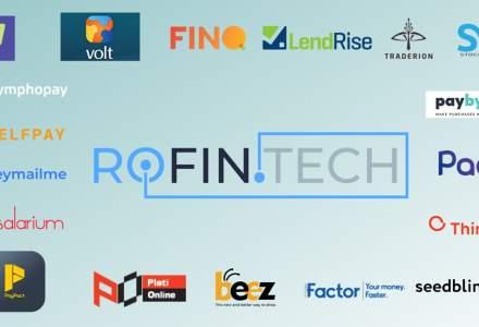 Asociația Română de Fintech și-a ales un nou Consiliu Director. Cine va conduce RoFin.tech pentru următorii 2 ani?