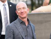 Jeff Bezos nu va mai fi CEO...