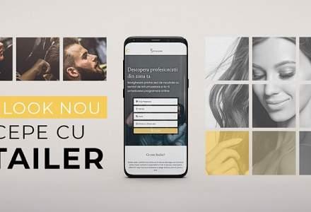 (P) Stailer digitalizează zona de beauty din România folosind SaaS și marketing online
