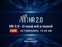 HR 2.0 - O nouă eră a muncii,...