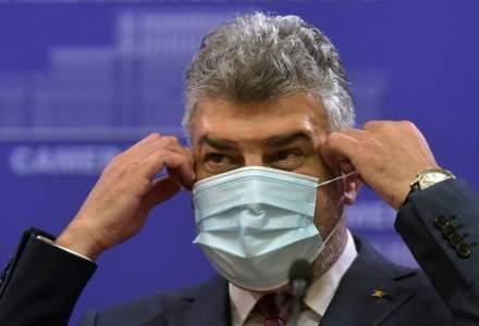 Marcel Ciolacu, reacție la un proiect de lege adoptat de Guvern: Este cea mai mare crimă economică