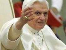 Papa Benedict al XVI-lea si...