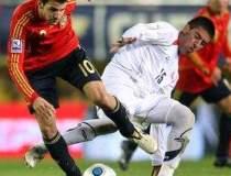 Spania - Chile, un meci cat o...
