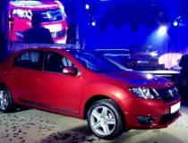 Dacia a lansat seria limitata...