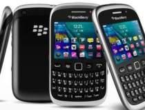 Blackberry: parteneriat cu...